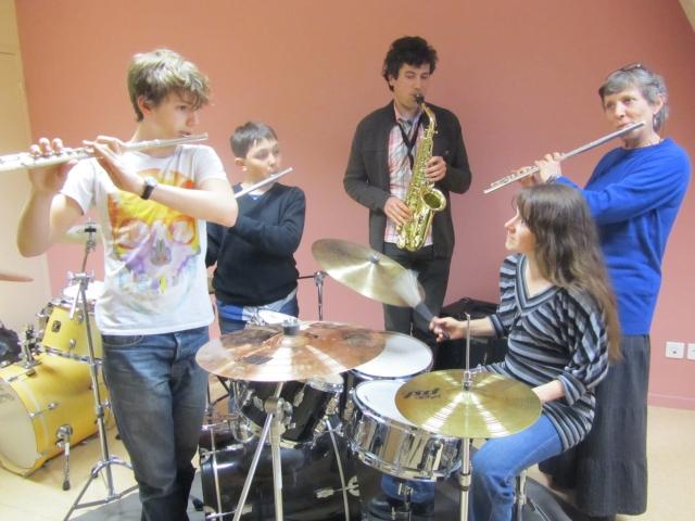 atelier jazz reduit